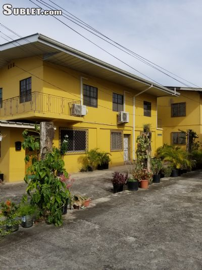 Image 8 furnished 1 bedroom Apartment for rent in Couva, Trinidad Tobago