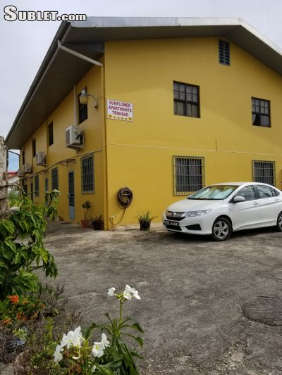 Image 9 furnished 1 bedroom Apartment for rent in Couva, Trinidad Tobago