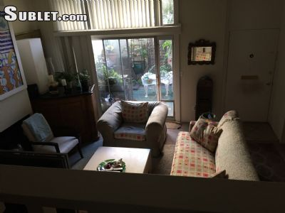 Image 1 Furnished room to rent in Culver City, West Los Angeles 3 bedroom Townhouse