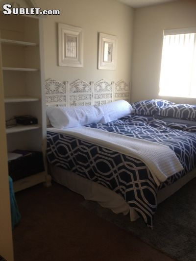 Image 3 Furnished room to rent in Culver City, West Los Angeles 3 bedroom Townhouse
