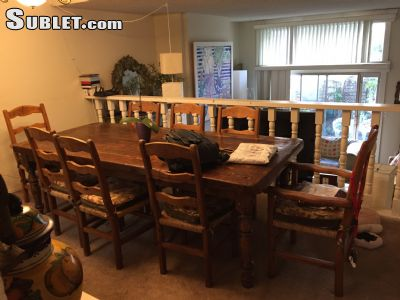 Image 5 Furnished room to rent in Culver City, West Los Angeles 3 bedroom Townhouse