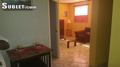 Image 6 furnished 1 bedroom Apartment for rent in Saint Philip, Barbados