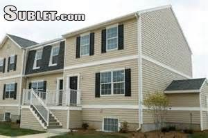 Image 4 Furnished room to rent in Greenville, Pitt County 3 bedroom Townhouse