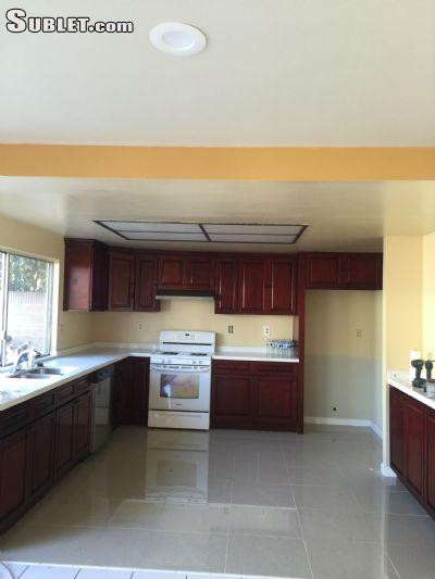 Image 3 unfurnished 5 bedroom House for rent in Orange, Orange County