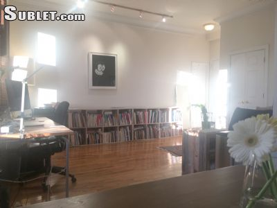 Image 4 either furnished or unfurnished 1 bedroom Apartment for rent in Upper West Side, Manhattan