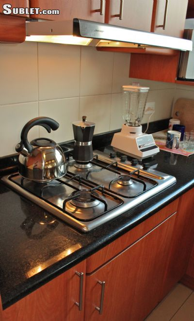 Image 5 furnished 3 bedroom Apartment for rent in Quito, Pichincha