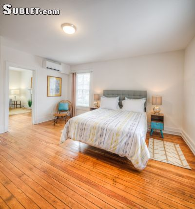 Image 1 furnished 1 bedroom Apartment for rent in Charlottesville, Albemarle County