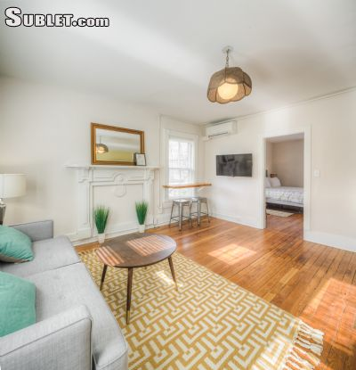 Image 2 furnished 1 bedroom Apartment for rent in Charlottesville, Albemarle County