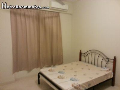 900 room for rent Kuala Lumpur City, Kuala Lumpur