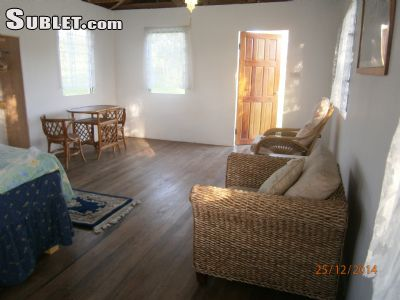 Image 8 either furnished or unfurnished Studio bedroom House for rent in West, Cayo