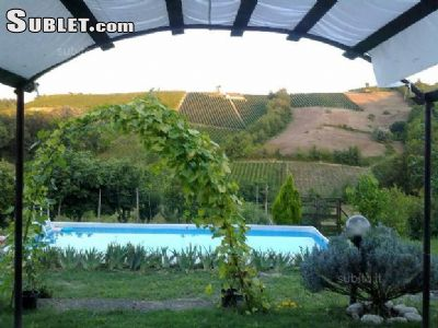 Image 7 furnished 1 bedroom House for rent in Stradella, Pavia