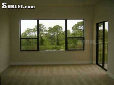 Image 2 either furnished or unfurnished 3 bedroom Townhouse for rent in Tarpon Springs, Pinellas (St. Petersburg)