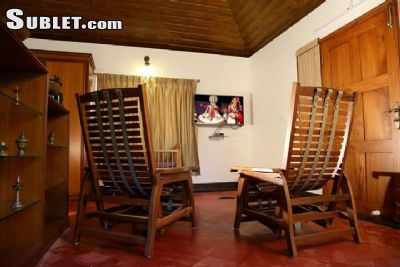 Image 6 Furnished room to rent in Alappuzha, Kerala 3 bedroom House