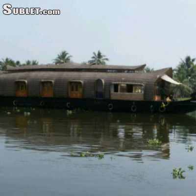 Image 2 unfurnished 2 bedroom Mobile home for rent in Alappuzha, Kerala