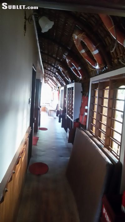 Image 4 unfurnished 2 bedroom Mobile home for rent in Alappuzha, Kerala
