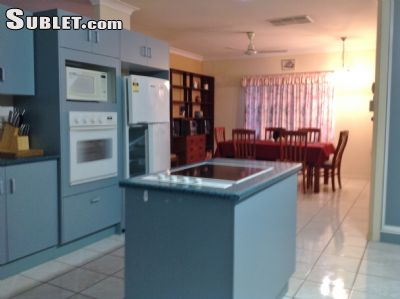 Image 3 furnished 4 bedroom House for rent in Ingham, Townsville