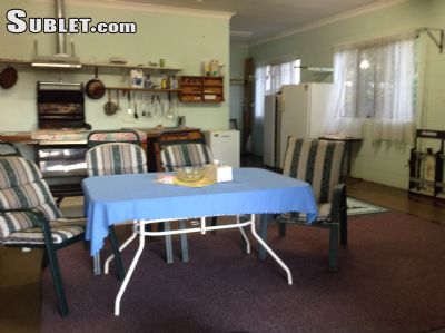 Image 4 furnished 4 bedroom House for rent in Ingham, Townsville
