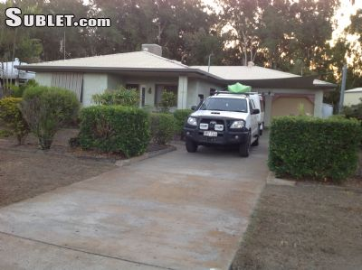 Image 7 furnished 4 bedroom House for rent in Ingham, Townsville