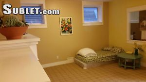 Image 2 Furnished room to rent in Capitol Hill, Calgary Northwest 2 bedroom House