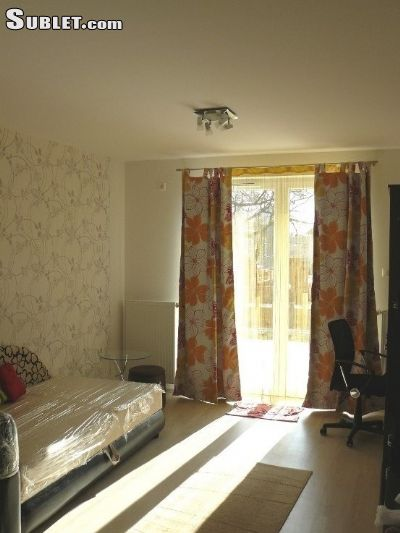 Image 10 furnished Studio bedroom Apartment for rent in Pecs, Baranya