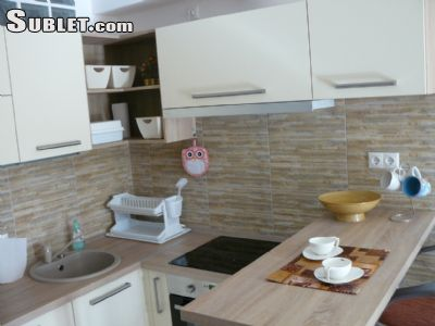 Image 7 furnished Studio bedroom Apartment for rent in Pecs, Baranya