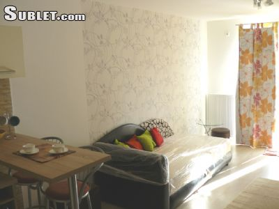 Image 8 furnished Studio bedroom Apartment for rent in Pecs, Baranya