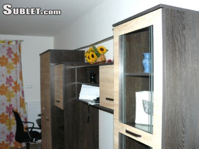 Image 9 furnished Studio bedroom Apartment for rent in Pecs, Baranya