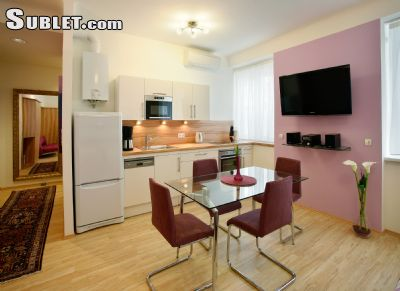 Image 2 furnished Studio bedroom Apartment for rent in Wieden, Vienna