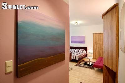 Image 4 furnished Studio bedroom Apartment for rent in Wieden, Vienna