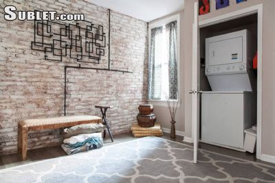 Image 2 furnished 3 bedroom House for rent in Cedar Park, West Philadelphia