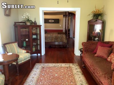 Image 3 furnished 2 bedroom House for rent in Mid-City, New Orleans Area