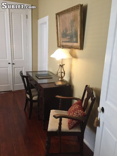 Image 6 furnished 2 bedroom House for rent in Mid-City, New Orleans Area