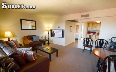 Image 2 furnished 1 bedroom Apartment for rent in Scottsdale Area, Phoenix Area