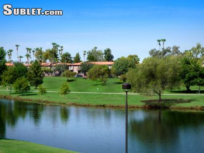 Image 8 furnished 1 bedroom Apartment for rent in Scottsdale Area, Phoenix Area