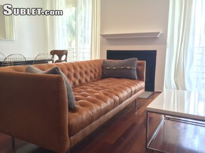 Image 1 furnished 2 bedroom Townhouse for rent in Marina del Rey, West Los Angeles