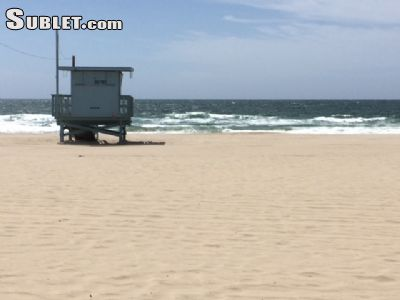 Image 2 furnished 2 bedroom Townhouse for rent in Marina del Rey, West Los Angeles