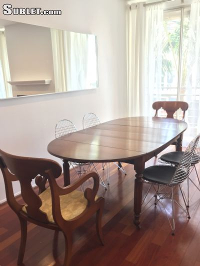Image 4 furnished 2 bedroom Townhouse for rent in Marina del Rey, West Los Angeles