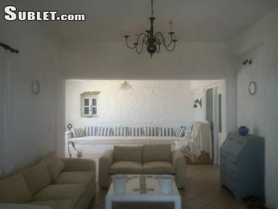 Image 3 furnished 2 bedroom House for rent in Mykonos, Cyclades