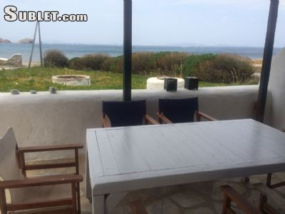 Image 4 furnished 2 bedroom House for rent in Mykonos, Cyclades