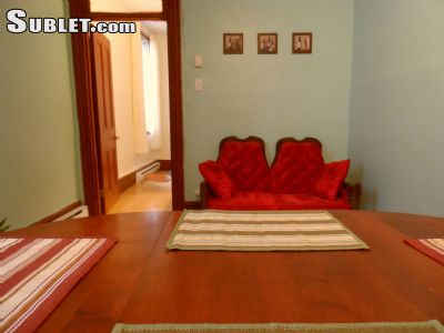 Image 4 furnished 3 bedroom Apartment for rent in CDN - NDG, Montreal