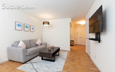 furnished 2 bedroom apartment for rent in upper west side manhattan