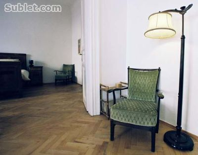 Image 5 furnished 2 bedroom Apartment for rent in Prague 2, Prague
