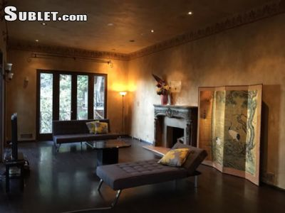 Image 2 furnished 3 bedroom House for rent in Hollywood, Metro Los Angeles
