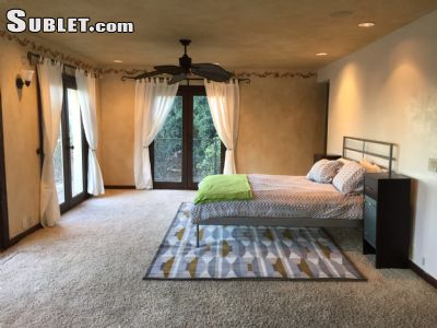 Image 3 furnished 3 bedroom House for rent in Hollywood, Metro Los Angeles