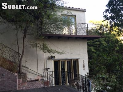 Image 6 furnished 3 bedroom House for rent in Hollywood, Metro Los Angeles