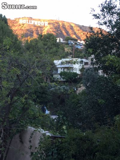 Image 9 furnished 3 bedroom House for rent in Hollywood, Metro Los Angeles