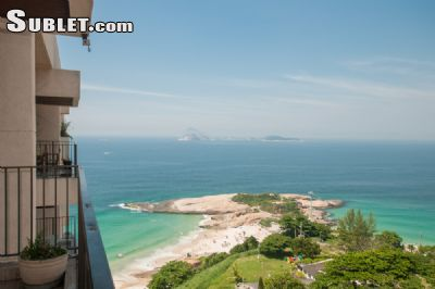 Image 2 furnished 2 bedroom Apartment for rent in Vale Fluminense, Rio de Janeiro