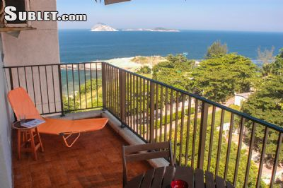 Image 3 furnished 2 bedroom Apartment for rent in Vale Fluminense, Rio de Janeiro