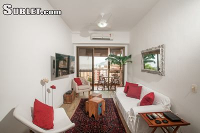 Image 5 furnished 2 bedroom Apartment for rent in Vale Fluminense, Rio de Janeiro