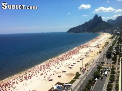 Image 1 furnished 2 bedroom Apartment for rent in Vale Fluminense, Rio de Janeiro